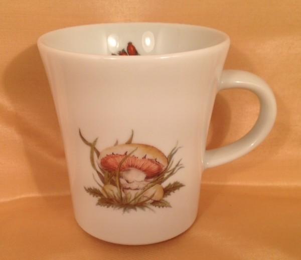 """Kaffeebecher """"Champignon"""""""