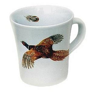 """Kaffeebecher """"Fasanenhahn"""""""